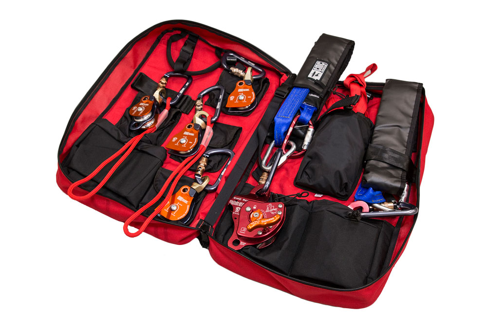Carleton Rescue Equipment