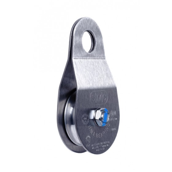 smc_nfpa150000_ra_2x12_single_oilite_pulley